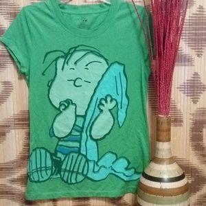 Ladies Snoopy tee